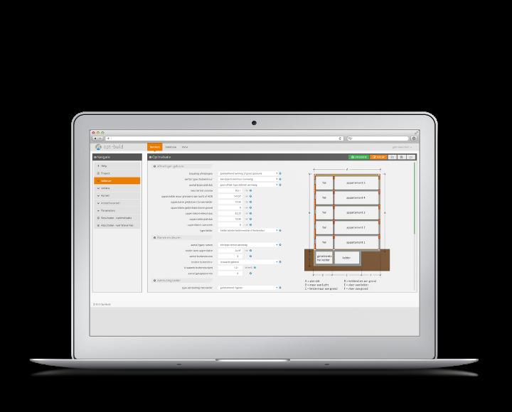 Opti-Build software 1